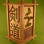 Lampion Japan
